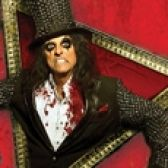 Alice Cooper - Standing tickets