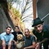 Alien Ant Farm, Camp Element & HedPe tickets