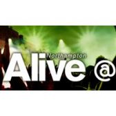 Alive At Delapre tickets