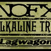 Alkaline Trio + Lagwagon tickets