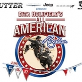 All American Rodeo tickets