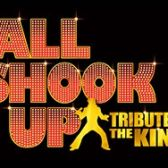 All Shook Up - Elvis Tribute Show tickets