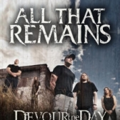 All That Remains & Devour the Day tickets