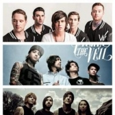All Time Low  Sleeping With Sirens tickets