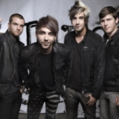 All Time Low - Standing tickets