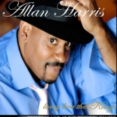 Allan Harris tickets