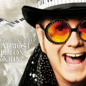 Almost Elton John - Tribute Band tickets