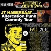 Altercation Punk Comedy Tour tickets