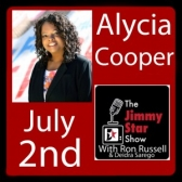 Alycia Cooper Live Taping tickets