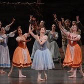 American Ballet Theatre: Giselle tickets