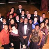 American Spiritual Ensemble tickets