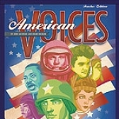 American Voices tickets