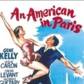 An American In Paris tickets