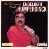 An Evening with Engelbert Humperdinck tickets