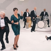 An Evening with Pink Martini tickets