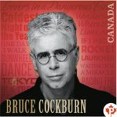 An evening with Bruce Cockburn tickets