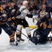 Anaheim Ducks Vs. Buffalo Sabres tickets