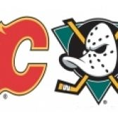 Anaheim Ducks Vs. Calgary Flames tickets