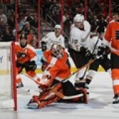 Anaheim Ducks Vs. Philadelphia Flyers tickets