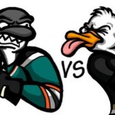 Anaheim Ducks Vs. San Jose Sharks tickets