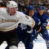 Anaheim Ducks Vs. Toronto Maple Leafs tickets