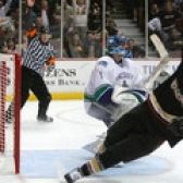 Anaheim Ducks Vs. Vancouver Canucks tickets
