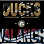 Anaheim Ducks vs. Colorado Avalanche tickets