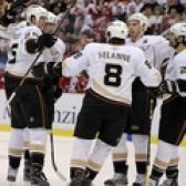 Anaheim Ducks vs. Detroit Red Wings tickets