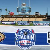 Anaheim Ducks vs. Los Angeles Kings tickets