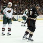 Anaheim Ducks vs. Minnesota Wild tickets