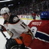 Anaheim Ducks vs. Montreal Canadiens tickets