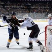 Anaheim Ducks vs. Nashville Predators tickets