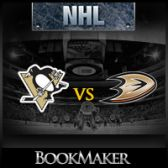 Anaheim Ducks vs. Pittsburgh Penguins tickets