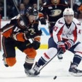 Anaheim Ducks vs. Washington Capitals tickets