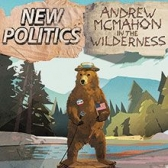 Andrew McMahon and New Politics tickets
