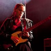 Anna Calvi - David Byrne's Meltdown tickets