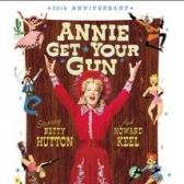 Annie Get Your Gun tickets