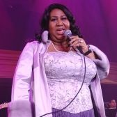 Aretha Franklin tickets
