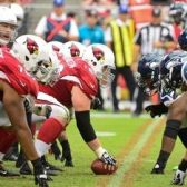 Arizona Cardinals Vs. Seattle Seahawks tickets