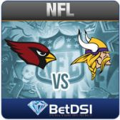 Arizona Cardinals vs. Minnesota Vikings tickets