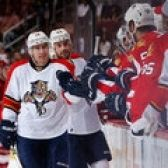 Arizona Coyotes Vs. Florida Panthers tickets