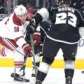 Arizona Coyotes Vs. Los Angeles Kings tickets