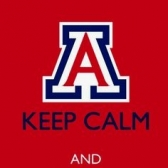 Arizona Wildcats Basketball tickets