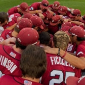 Arkansas Razorbacks Baseball tickets