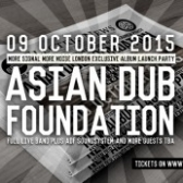 Asian Dub Foundation Full Live Band tickets