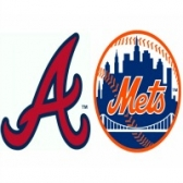 Atlanta Braves and New Tork Mets tickets