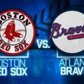 Atlanta Braves vs. Boston Red Sox tickets