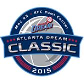 Atlanta Dream Classic: Fever tickets
