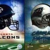 Atlanta Falcons Vs. Carolina Panthers tickets