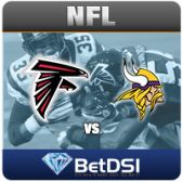 Atlanta Falcons vs. Minnesota Vikings tickets